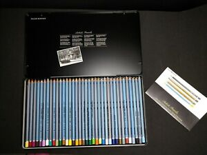 Daler-Rowney Artista Dibujo De Grafito Arte Lápiz Set-Conjunto de 12 Lápices