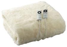 Sunbeam Fleece Blankets