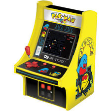"My Arcade Pac-Man 2.75"" Full Color Micro Player w/ 3.5 mm Jack & Volume Control"