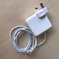 """UK 60W A1435 16.5V 3.65A T- TIP Power Charger Adapter for Apple MacBook PRO 13"""""""