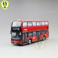 1/76 UKBUS 6515 ADL Enviro400 MMC Metroline Travel diecast car Bus model