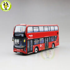 1/76 UKBUS 6515 ADL Enviro400 MMC Metroline Travel diecast car Bus model