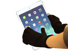 Touchscreen Sensitive Medium Fingertip Gloves For iPad Air, Air 2