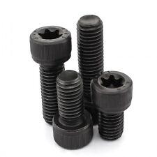M8 x 30mm Torx Screws Hex Head Socket Cap Screws Bolts High Tensile 12.9 QTY 2