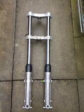 Betor 35mm forks pre 65 pre65 Ceriani with yokes
