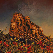 OPETH-GARDEN OF THE TITANS-OPETH LIVE AT RED...-JAPAN BLU-RAY+2 CD Ltd/Ed S69 sd
