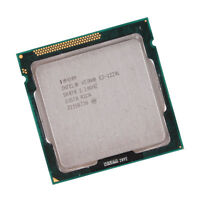 Intel Xeon E3-1220L SR070 2.2 GHz 3MB cache 5 GT/s LGA 1155/H2 Processor CPU
