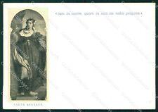 Militari Reggimento Artiglieri d'Italia Damiano Chiesa FG cartolina XF3926