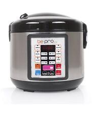 Robot de Cocina Olla Programable 14 menús preconfigurados capacidad 5 Litros