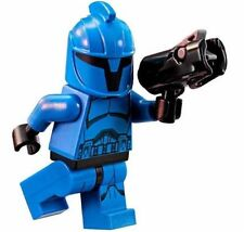 Blue LEGO Complete Sets & Packs