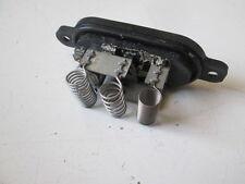 Resistenza ventilatore interno Fiat Coupè dal 1994 al 1999.  [4097.16