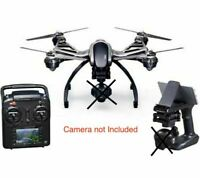 Yuneec Q500 4K Typhoon Quadcopter Drone RTF & ST10+ - CGO3 Camera Not included
