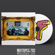 Odd Future - OF Tape Vol 1 Mixtape (Full CD/Front/Back Artwork)