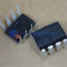 10PCS UC3843AN UC3843ANG UC3843A  PWM CONTROLLER DIP-8 brand new