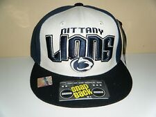 tPenn State University Nittany Lions Snapback Hat Authentic New  Cap