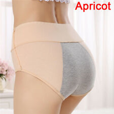 Women's Menstrual Underwear Panties Seamless Physiological Leakproof UnderweWK