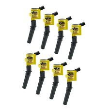 ACCEL 140032-8 SuperCoil Direct Ignition Coil Set Turn Ratio 61:1 8 Pack