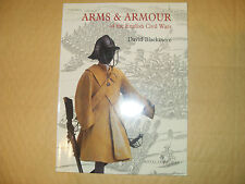 Arms & Armour Of The English Civil Wars - By David Blackmore - 1990