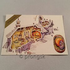 DINOTOPIA #10 The Hatchery Trading Card James Gurney Collect-A-Card Art NM/M