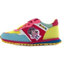 Liu Jo Me contro Te Wonder 2 scarpa bambina sneakers stringata multicolor+ borsa