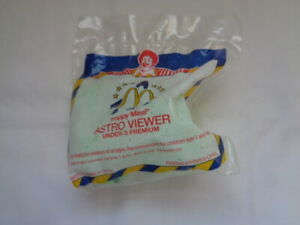 Astro Viewer 1994 McDonald's Happy Meal Toy