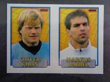 MERLIN EUROPA 2000-Kahn/babbel (A/B) Germania #41