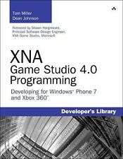 XNA Game Studio 4.0 Programming: Developing for Windows Phone 7 and Xbox 360 De