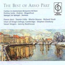 Part Arvo - Best of Arvo Part [New CD] UK - Import