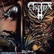"ASPHYX ""THE RACK"" CD DEATH METAL NEU"
