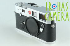 Leica M7 0.72 35mm Rangefinder Film Camera #28573 D1