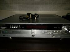 New listing Panasonic Sa-Ht650 5 Disc Dvd Home Theater Sound System Player Read Description