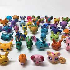 20pcs Animal Jam Adopt A Pet figures Random pick different EA191