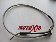 1991 KAWASAKI KDX 250 KDX250 KX KX250 OEM FRONT BRAKE LINE  MOTOXID