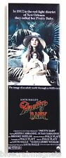 Pretty Baby FRIDGE MAGNET insert movie poster brooke shields louis malle