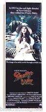 Pretty Baby FRIDGE MAGNET insert movie poster brooke shields louis malle