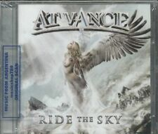 AT VANCE RIDE THE SKY SEALED CD NEW