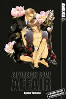 A FOREIGN LOVE AFFAIR PERFECT EDITION [1281     ] TOKYOPOP