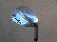 Ben Hogan Sure-Out Sand Wedge  Apex Steel Shaft Wedge Flex