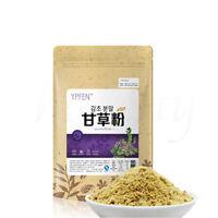 Useful 100g Pure Natur Organic Liquorice Extract Powder Licorice Root Herbal