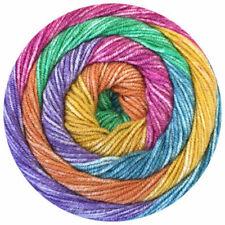 Stylecraft Batik Swirl 20 Wool DK Knitting Crochet Yarn Cake 200g Meadow 3736