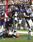 RAY LEWIS 8x10 Awesome NFL Action Photo vs Browns BALTIMORE RAVENS #52 Photofile