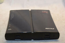 BUFFALO WZR-HP-G300NH AIRSTATION HIGHPOWER NFINITI GIGABIT WIRELESS ROUTER
