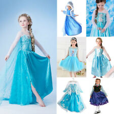 Frozen Party Dress for Girls