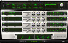 Air Music VST AU AAX Xpand Vacuum Velvet Hybrid Bundle iLok LICENSE