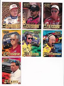 1996 Knight Quest BLACK KNIGHT  PICK LOT-YOU Pick any 2 of the 7 cards for $1!