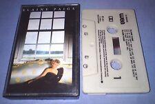 ELAINE PAIGE SELF TITLED cassette tape album T2565