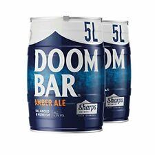 Doom Bar Amber Ale 2 x 5L Mini Keg