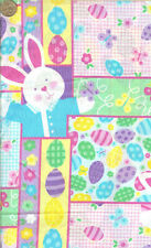 """RARE! """"EASTER PATCH"""" CP26543 - SPRINGS - 2 YD"""
