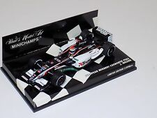 1/43 Minichamps F1 Formula 1 Minardi European Ford Cosworth PS03 J.Wilson