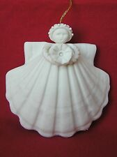 Vintage Margaret Furlong 1996 Angel Ornament, Morning Glory Made in the Usa